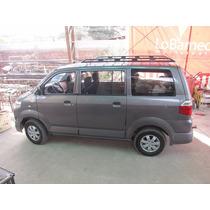 Parrilla Para Suzuki Apv Y Mastervan.