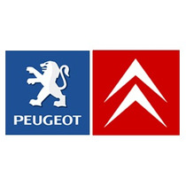 Peugeot 107 Pastillas Delanteras Valeo Originales