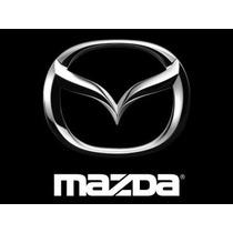 Mazda 626 Año 97 Pastillas Traseras Trw Alemania