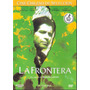 Dvd Original: La Frontera (cine Chileno)- Ricardo Larrain