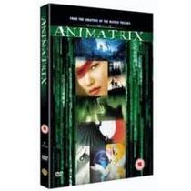 Animeantof: Dvd Animatrix Precuela De Matrix - Navidad
