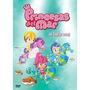 Dvd Original: Princesas Del Mar El Baile Real - Infantil Niñ