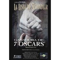 Dvd Original: La Lista De Schindler - Edicion 2 Discos