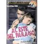Animeantof: Dvd Al Este Del Paraiso - James Dean Ed.1 Disco