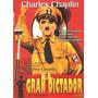 Dvd Original Clasico: El Gran Dictador- Charles Chaplin 1940