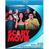 Scary Movie (blu-ray)