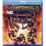 Blu - Ray - Black Veil Brides Alive And Burning