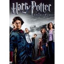 Dvd Original: Harry Potter Y El Caliz De Fuego- Goblet Fire