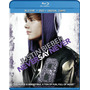 Justin Bieber Never Say Never Blu Ray + Dvd