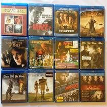 Oferta Pack De 15 Películas Ganadoras De Oscars - Bluray