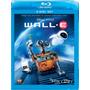 Cars , Wall-e , Ratatouille , Nemo , Vengadores Etc Blu Ray!