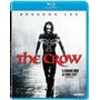The Crow (blu-ray) El Cuervo