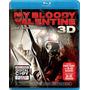 My Bloody Valentine 3d Blu-ray [ Nuevo - Sellado] (2 Discos)