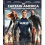 Dvd Original: Capitan America El Soldado Del Invierno Marvel