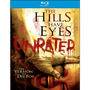 The Hills Have Eyes Remake 2006 Unrated (blu-ray)