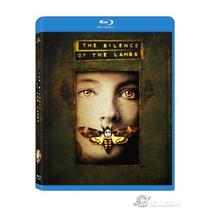 The Silence Of The Lambs (blu-ray) Silencio De Los Inocentes