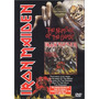 Dvd - Iron Maiden - The Number Of The Beast Making Off