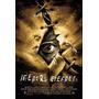 Dvd - Jeepers Creepers - El Demonio
