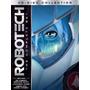 Dvd: Robotech: El Set Compleo 20 Disco Original