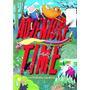 Dia Del Niño: Dvd Hora De Aventura- Adventure Time Favoritas