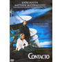 Animeantof: Dvd Contacto - Jodie Foster- Mc Conaughey- 1997