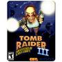 Tomb Raider 3 Adventures Of Lara Croft [pc-steam]