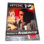 Animeantof: Dvd Yo Confieso- I Confess- Hitchcock- 1956
