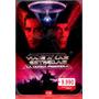 Animeantof: Dvd Viaje A Las Estrellas V: La Ultima Frontera