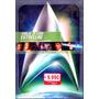 Dvd Viaje A Las Estrellas V: La Ultima Frontera- Star Trek 5