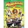 Animeantof: Dvd Madagascar 2 - Dia Niño-madre-padre-navidad