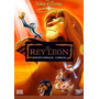 El Rey Leon Dvd ( Edicion Especial) 2 Discos