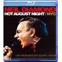 Blu - Ray - Neil Diamond - Noche Calida De Agosto