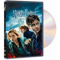 Dvd Harry Potter Las Reliquias De La Muerte Parte 1- Oferta