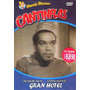 Animeantof: Dvd Cantinflas Gran Hotel - Jacqueline Dalya