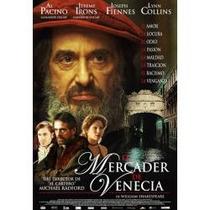 Animeantof: Dvd El Mercader De Venecia - Al Pacino