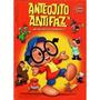 Dvd Original: Anteojito Antifaz García Ferré Dia Niño Navida