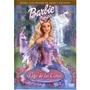 Animeantof: Dvd Barbie En Lago De Los Cisnes - Navidad- Niño