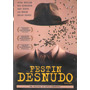 Dvd Original: El Festin Desnudo - Naked Lunch David Cronenb