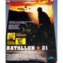 Batallon 21 Poster Original