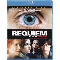 Requiem Por Un Sueño Bluray !! Directors Cut