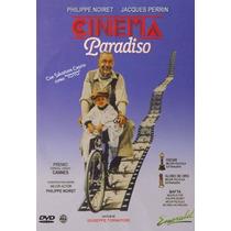 Animeantof: Dvd Cinema Paradiso- Giuseppe Tornatore- Italia