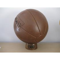 Balón De Principios De Siglo Xx. Modelo De 1900.