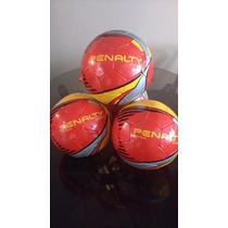 Pelota De Babyfutbol (futsal) Balon Penalty Storm