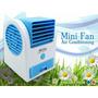 Ventilador Aire Acondicionado Portatil Ambientador Nuevos Se
