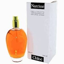 Perfume Narcisse Chloe 100ml Vende Importadora Glamourous