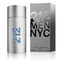 Perfume 212 Men 100ml Vende Importadora Glamourous