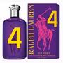 Perfumeparis Ralph Lauren Pony#4 100ml Glamourous