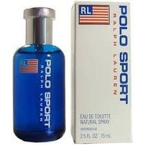 Perfume Ralph Lauren Polo Sport 75 Ml Edt Oferta