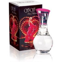 Can Can 100 Ml Paris Hilton Edt Especiada-dulce