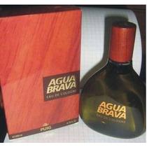 Agua Brava De 100 Ml Original Con Atomizador A Solo$ 12990